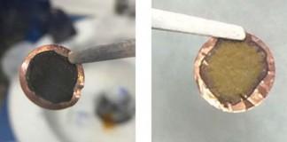 Método para aumentar la densidad energética de las baterías de litio