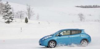 Subvenciones en Finlandia para coches eléctricos