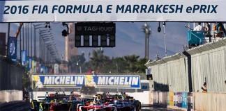 ePrix de Marrakesh