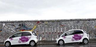 Citroën pone en marcha un nuevo servicio de car sharing eléctrico en Madrid