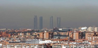 Madrid no prohibirá los vehículos diésel en 2025