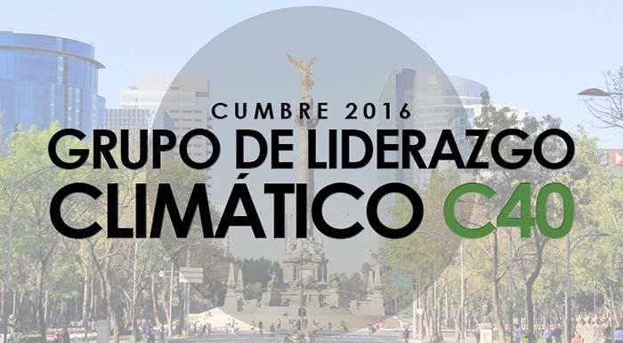 Cumbre C40 Madrid se compromete a prohibir los coches diésel en 2025