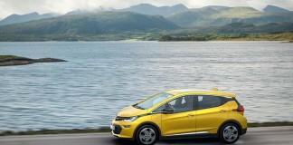 El Opel Ampera-e costará 33.000 euros en Noruega