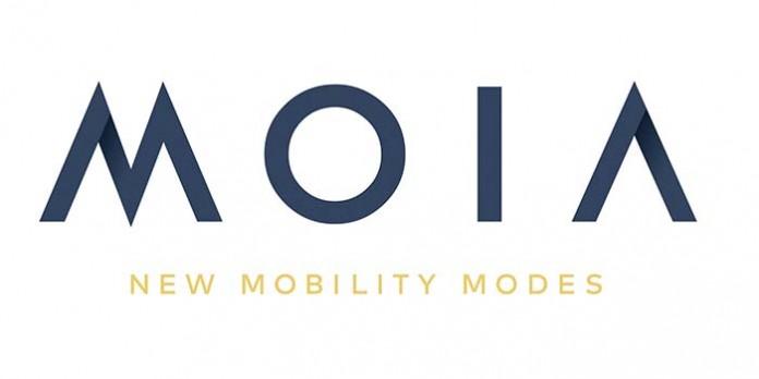 MOIA, la apuesta de Volkswagen por el car sharing