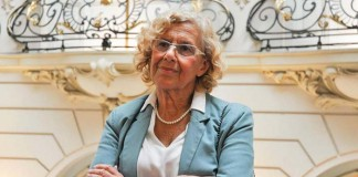 Madrid se compromete a prohibir los coches diésel en 2025