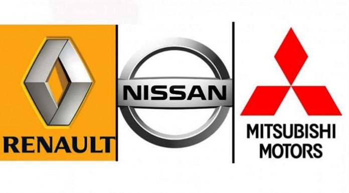 Renault, Nissan y Mitsubishi