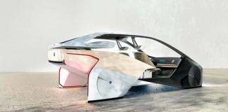BMW en el CES 2017