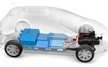 Baterías para coches eléctricos, fabricantes, tecnologías y estrategias