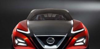El Nissan Juke e-Power podría llegar a finales de año