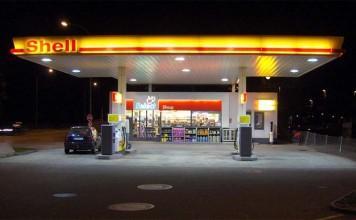 Shell dispondrá puntos de recarga en sus gasolineras