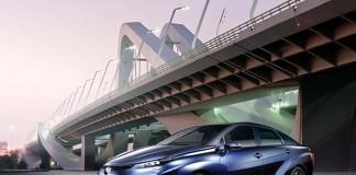 Toyota explorará el potencial del uso del hidrógeno en los Emiratos Árabes Unidos