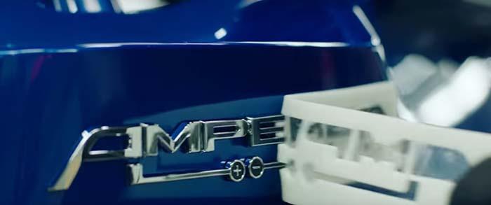 Características del Opel Ampera-e