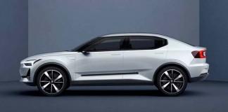 El primer eléctrico de Volvo llegará en 2019 con 100 kWh de batería