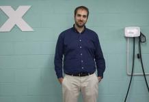 Enric Asuncion CEO de Wallbox Chargers