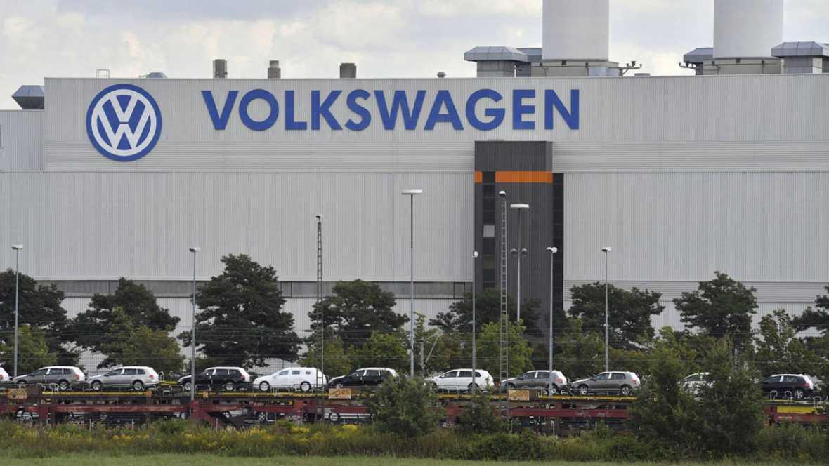 Planta de Volkswagen de Zwickau