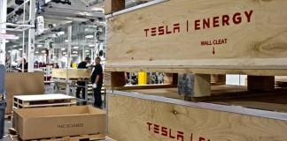 Tesla anuncia cuatro nuevas Gigafactorías para finales de año