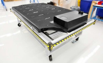 Tesla recibe la patente de las baterías de metal aire