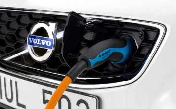 El primer Volvo eléctrico costará menos de 40.000 euros