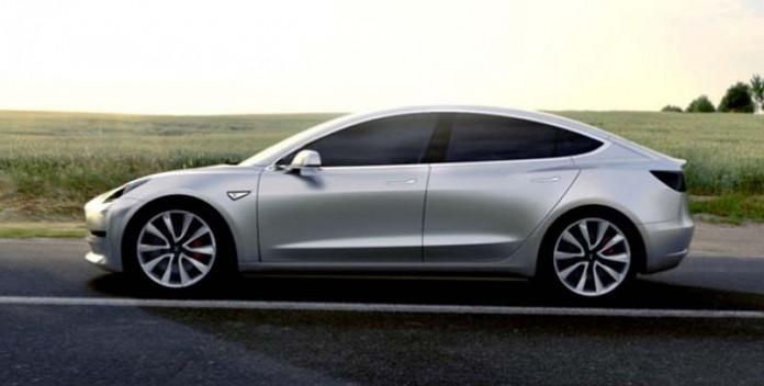 Especulaciones sobre los precios del Tesla Model 3
