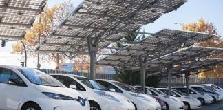 Proyecto Parker, los vehículos eléctricos venderán energía a la red