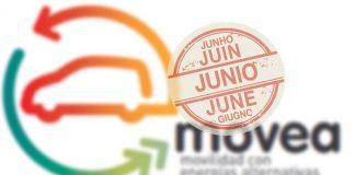 El Plan Movea 2017 abrirá la ventanilla en junio