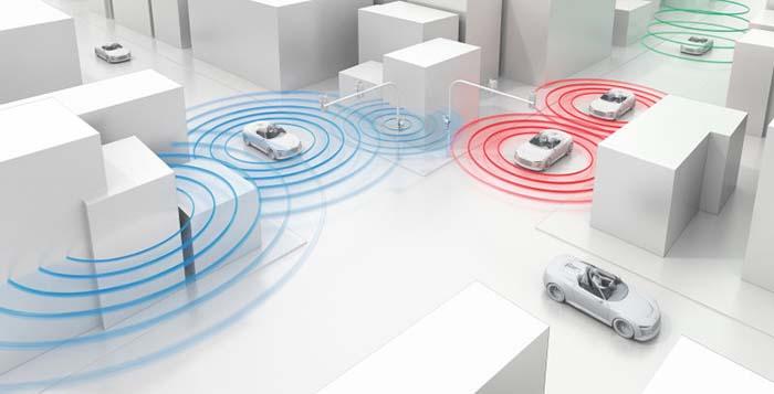 El coche del futuro es eléctrico, autónomo y compartido