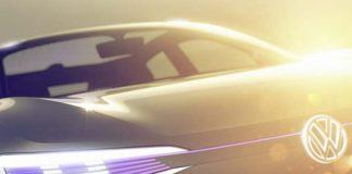 El nuevo SUV eléctrico de la familia ID de Volkswagen