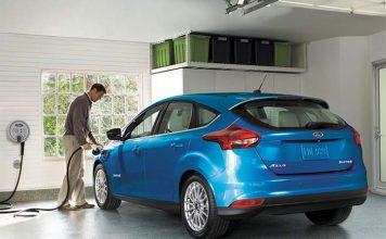 Ford deja de fabricar el Focus eléctrico en Europa