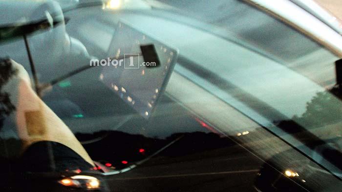 Interior definitivo del Tesla Model 3