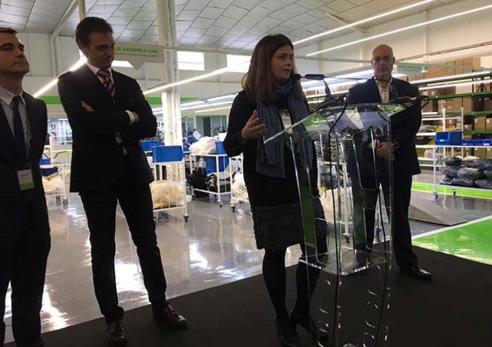 Joan Ramón Casals, Carlos Sotelo, Núria Betriu y Arturo Pérez de Lucía