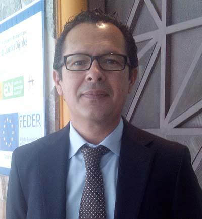 José Mª Cuadrado, Director de Operaciones de TRANSPORTE INTELIGENTE