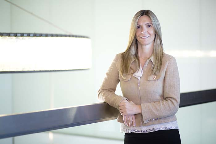 Rocio Carrascosa CEO Alphabet