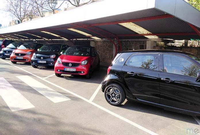 Smart ForTwo y ForFour ED