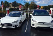 Tesla on Tour