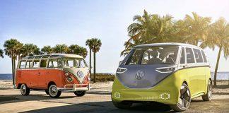 Volkswagen presentará el cuarto ID en septiembre
