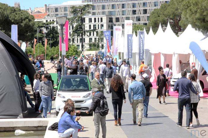 sinergias entre vehículo eléctrico y renovables