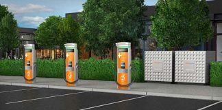 Despliegue de 200 estaciones de carga de 400 kW de potencia en Reino Unido
