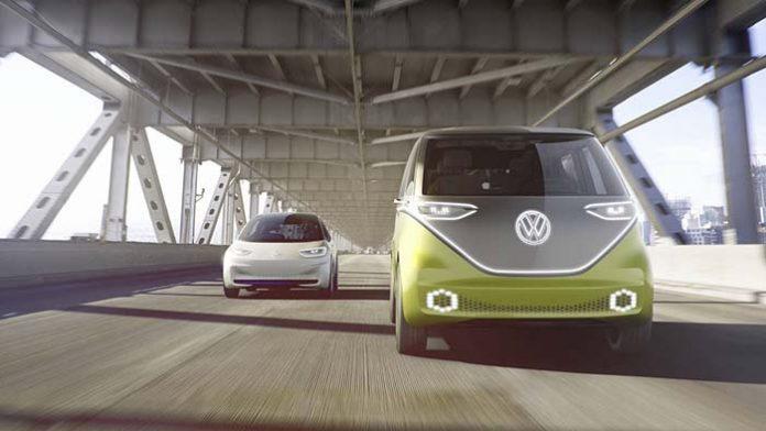 El Grupo Volkswagen se ve capaz de superar a Tesla