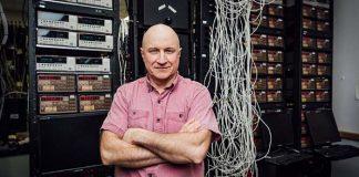 Jeff Dahn, investigador canadiense asociado con Tesla