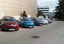 Un nuevo eléctrico de Renault para el segmento C