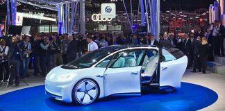 Volkswagen fabricará coches eléctricos en China