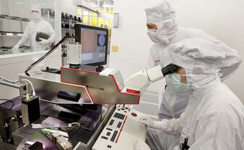 Bosch construye una nueva fábrica de semiconductores en Alemania