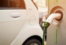 Dos millones de coches eléctricos en todo el mundo en 2016