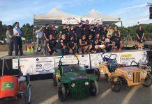El instituto Palau Ausit de Ripollet gana la IV edición del ElectroCat