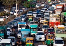 En India, solo coches eléctricos en 2030
