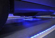 Hoja de ruta para el Proyecto FABRIC corredores eléctricos de carga dinámica