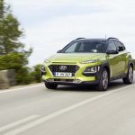 Hyundai confirma la electrificación del Kona