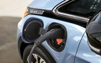 La batería del Chevrolet Bolt tiene un coste total de catálogo de 15.734,29 dólares