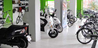 Programa de ayudas a los vehículos eléctricos en el País Vasco