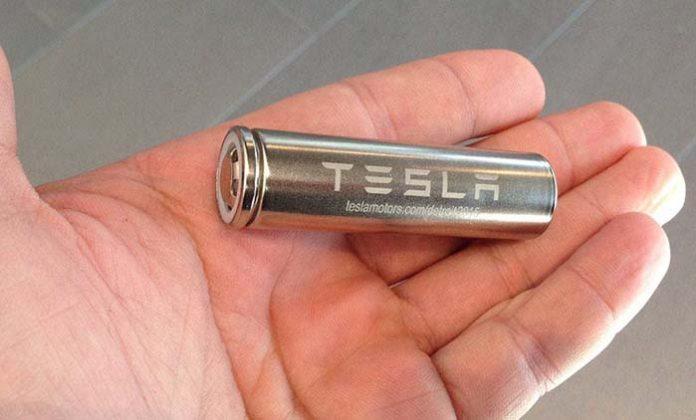 Tesla confirma el inicio de la producción de celdas de baterías del Model 3